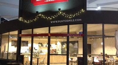 Photo of Bakery Puntosmile at Av. Països Catalans, 8-10, Esplugues de Llobregat 08950, Spain