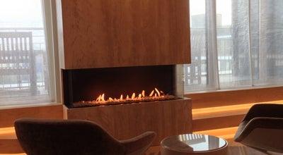 Photo of Hotel Bar Ritz-Carlton Club Lounge at Parkstr. 1, Wolfsburg 38440, Germany