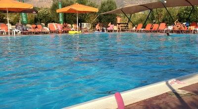 Photo of Pool Alma Bar Pisina at Αλίμου, Greece