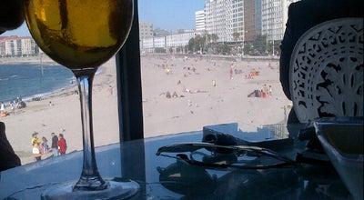 Photo of Nightclub Playa Club at Andén De Riazor, S/n, A Coruña 15011, Spain