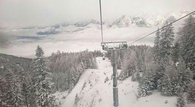 Photo of Tourist Attraction Muttereralm Mountain Cart at Nockhofweg 40, Mutters 6162, Austria