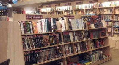 Photo of Bookstore Delfi at Glavna, Zemun, Serbia