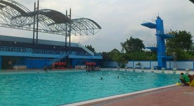 Photo of Pool Kolam Renang Tirta Krida Juanda at Indonesia