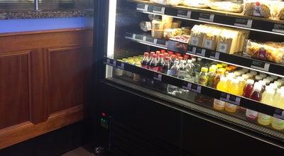Photo of Coffee Shop Caffè Nero at 14 Mell Square, Solihull B91 3AY, United Kingdom