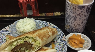 Photo of Burger Joint Roti d'Or at Morocco