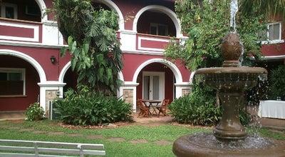 Photo of Hotel Gran Hotel del Paraguay at De La Residenta, Asuncion, Paraguay