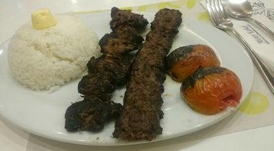 Photo of Mediterranean Restaurant Mister Kabab at Manhattan Parkview, Quezon City, Philippines
