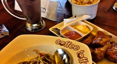 Photo of Coffee Shop Coffee Toffee at Jl. Ahmad Yani No. 38, padang, Indonesia