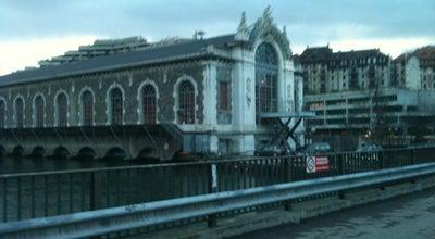 Photo of Concert Hall Bâtiment des Forces Motrices at Place Des Volontaires 4, Geneva 1204, Switzerland