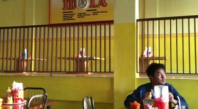 """Photo of Ramen / Noodle House Bakwan Malang """"IDOLA"""" at Jl., Balikpapan, Indonesia"""