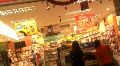 Photo of Bookstore ซีเอดบุ๊คเซ็นเตอร์ at Thailand