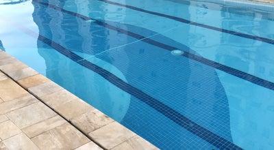 Photo of Pool Piscinas Alto Da Mata at Condomínio Alto Da Mata, Brazil