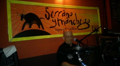 Photo of Spanish Restaurant Serrano y Manchego at Calle Escalona, El Hatillo 1083, Venezuela