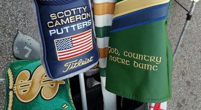 Photo of Golf Course Oak Brook Golf Club at 2606 York Rd, Oak Brook, IL 60523, United States