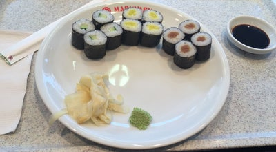 Photo of Sushi Restaurant Maruyasu at Dorfstr. 26, Meerbusch 40667, Germany