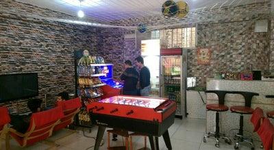 Photo of Arcade El Clasico Playstation Salonu at Yüzyıl Mahallesi, İSTANBUL, Turkey