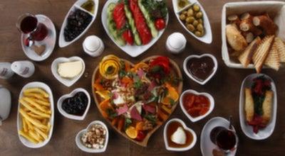 Photo of Breakfast Spot Rüzgar Cafe & Kahvaltı at Demirciler Ardı Mahallesi Nizam Sokak, Sivas, Turkey