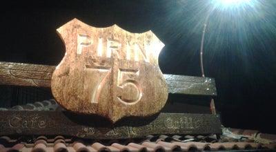 Photo of Bar Пирин 75 at Ul. Pirin 75, Bansko, Blagoevgrad, Bulgaria