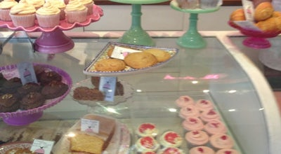 Photo of Cupcake Shop Primrose Bakery at 42 Tavistock St, Covent Garden WC2E 7PB, United Kingdom