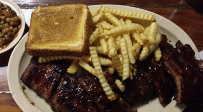 Photo of BBQ Joint Woody's BBQ at 1593 N Nova Rd, Daytona Beach, FL 32117, United States