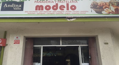 Photo of Bakery Panadería Modelo at 5 Norte 382, Viña del Mar, Chile