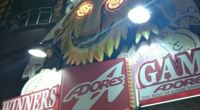 Photo of Arcade アドアーズ 町田店 at 原町田6-21-25, 町田市 194-0013, Japan