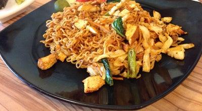 Photo of Vegetarian / Vegan Restaurant 文獻坊 at 27, Jalan Radin Anum 2, Kuala Lumpur 57000, Malaysia