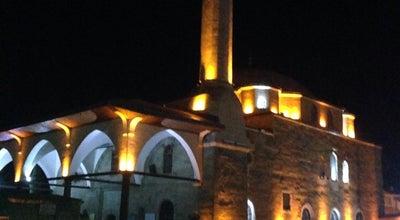 Photo of Historic Site Tarihi Osmanli Carsisi at Turkey