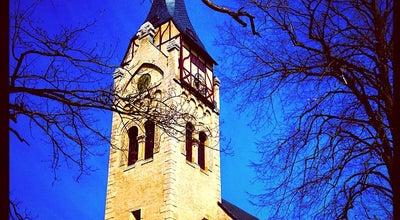 Photo of Church Dubultu luterāņu baznīca at Baznīcas Iela 13, Jurmala LV-2015, Latvia