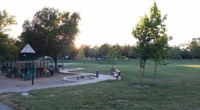 Photo of Playground Alamo Creek Park Playground at Willow Creek Rd., Dublin, CA 94568, United States