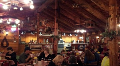 Photo of BBQ Joint Red Chimney Pit Bar-B-Que at 817 N Canal St, Carlsbad, NM 88220, United States
