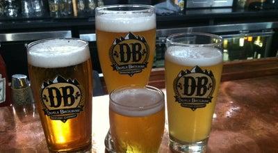 Photo of Brewery Devils Backbone Brewing Company at 200 Mosbys Run, Roseland, VA 22967, United States