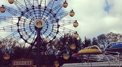 Photo of Playground 岩山パークランド at 新庄岩山公園, 盛岡市 020-0803, Japan