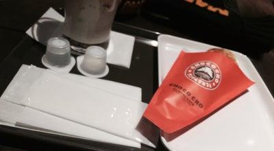 Photo of Cafe サンマルクカフェ ベルテラス生駒店 at 北新町2043, 生駒市, Japan