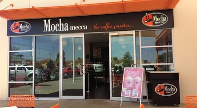Photo of Cafe Mocha Mecca at 15th St., Mildura, VI 3500, Australia