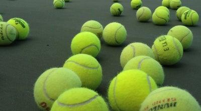 Photo of Tennis Court Al Kruse Tennis Center at 502 King St, Corpus Christi, TX 78401, United States