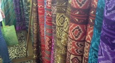 Photo of Boutique Karya Karema (Kain Bentenan) at Jl. A Yani No.8, Manado 95114, Indonesia
