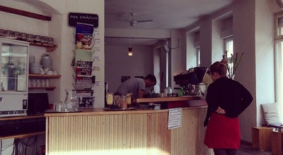 Photo of Cafe k-fetisch at Wildenbruchstr. 86, Berlin 12045, Germany
