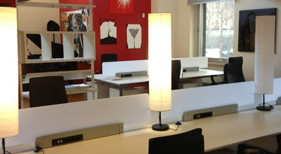 Photo of Coworking Space IF: Idea Factory Milano at Viale Liguria, 22, Milano, Italy
