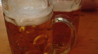 Photo of Beer Garden Gerundium Fest at Italy