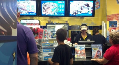 Photo of Dessert Shop Churromania at 11401 Nw 12th St, Miami, FL 33172, United States