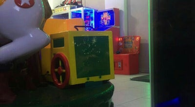 Photo of Arcade Mert Game City at Kusadasi, Turkey