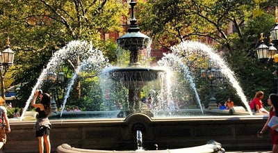 Photo of Other Venue City Hall Park at 17 Park Pl, New York, NY 10007