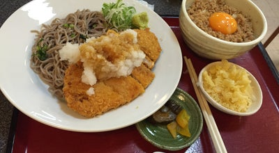 Photo of Cafe 麦和楽 at 古市町471, 前橋市, Japan
