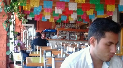 Photo of BBQ Joint Gloria Alina at Mexico