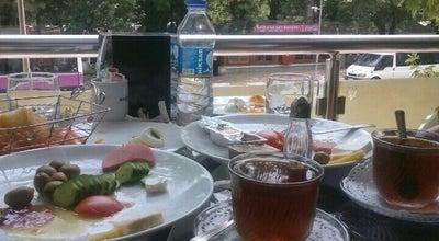 Photo of Cafe Buket Pastanesi at Turkey