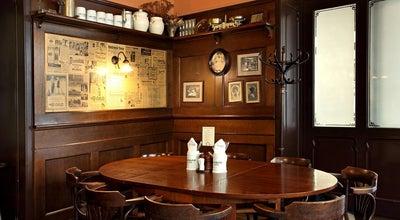 Photo of Czech Restaurant Kolkovna Olympia at Vítězná 619/7, Praha 150 00, Czech Republic