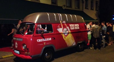Photo of Bar Cafe Graad at Pelserstraat 7, Maaseik 3680, Belgium