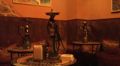 Photo of Tea Room La Casbah at Sanremo, Italy
