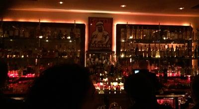 Photo of French Restaurant Café Noir at 35 Lispenard St, New York, NY 10013, United States